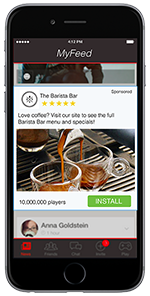 example ad from mopub